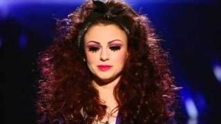 download lagu Cher Lloyd Sings No Diggity/shout - The X Factor gratis