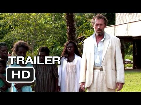 Mr. Pip Official Trailer #1 (2013) - Hugh Laurie Movie HD
