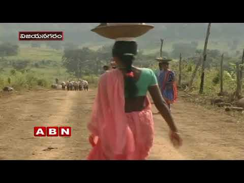 Tribals Disappoints with MP Kothapalli Geetha | Inside