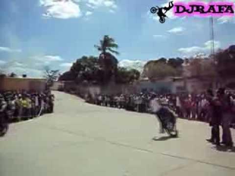 MOTO PIRUETAS ORTIZ EDO GUARICO 2014