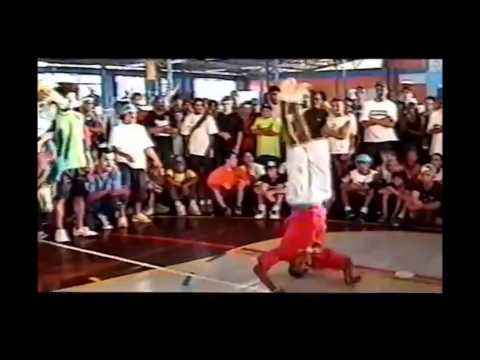 Bboy kaleo | ZULU BREAKING PARTY 2004