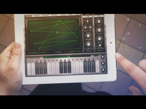 Apps For Music: Start Making Music with iPad and iPhone Today