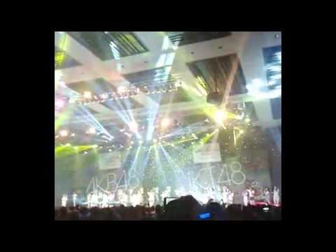 Encore Konser AKB48 & JKT48 Koisuru Fortune Cookies
