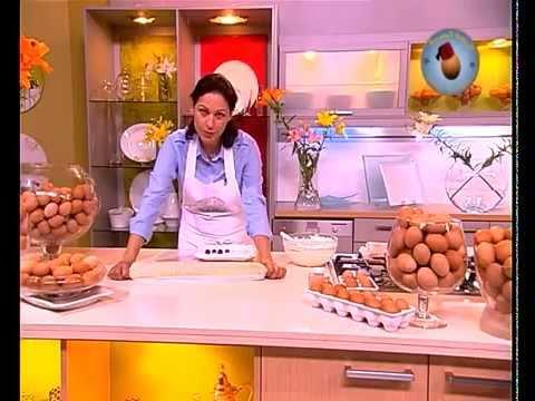 Choumicha & l'œuf Marocain: Roulé meringué glacé