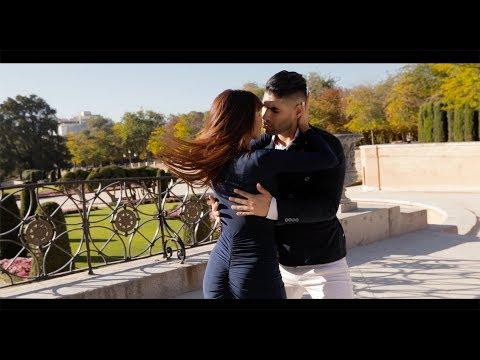 Marco&Sara - Sin Ti (Grupo Extra) / Bachata 2017
