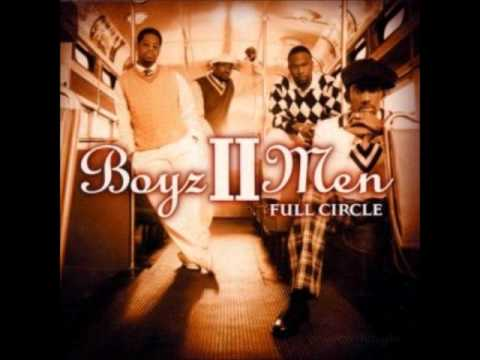 Boyz II Men - Colour Of Love