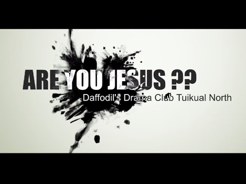 Are You Jesus Mizo Film video