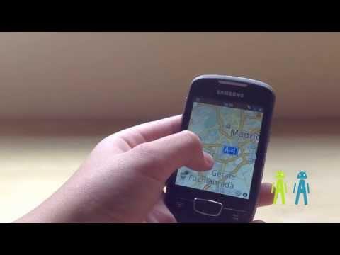 Utilizar GPS android sin conexión a internet (WIFI. 3G. 4G)