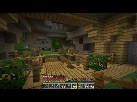 Etho Plays Minecraft Episode 198 Furnace Room Youtube