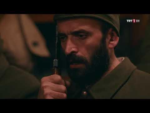 Mehmetçik Kûtulamâre 2. Bölüm-Yemen Türküsü