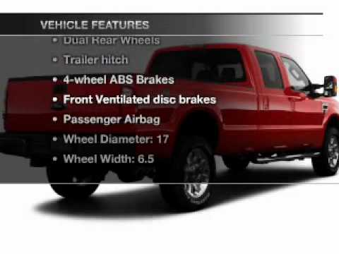 2009 Ford F-350 - San Antonio TX