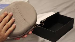 Sony WH1000XM3 Wireless Noise Canceling Over Ear Headphones Unboxing & review