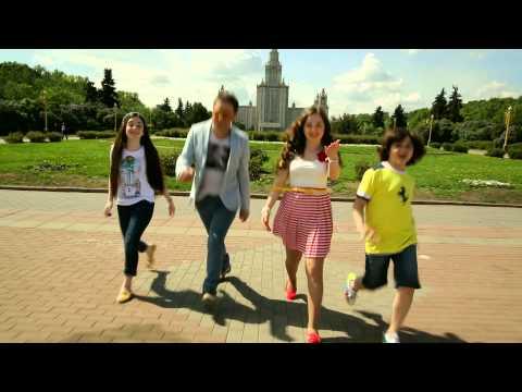 ПРЕМЬЕРА! Brandon Stone, Виктория Туаева, Георгий Туаев, Рагда Ханиева - Мы за любовь!