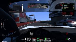 Livestream 41 Assetto Corsa - Mazda MX-5 Double-Sprint Cup @ Brands Hatch Indy