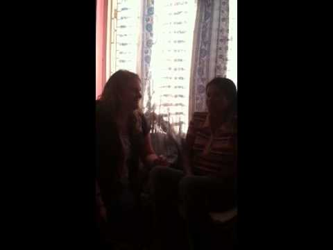 Joy In Chatting With My Nepalese Best Friend video
