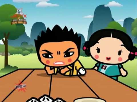 Pucca Funny Love Season 2-Ep10-Pt1-Fab Abyo
