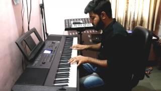 download lagu Jiyo Re Bahubali  Bahubali 2  Piano Cover gratis