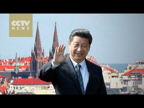 Discussion: China-Czech ties amid Xi's visit
