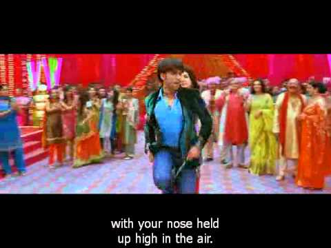 Ainvayi Ainvayi - Band Baaja Baaraat (2010) English Subtitle