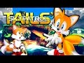 What's up With: Tails' Skypatrol!