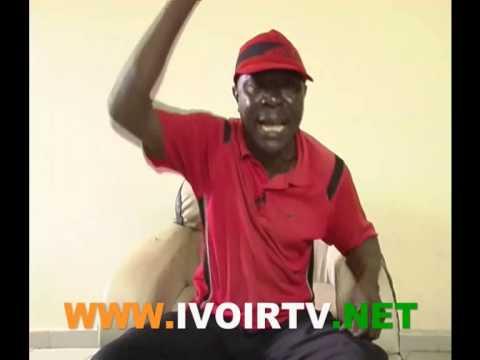 Mariage Gay en Cote d'Ivoire:GBI DE FER avertit le président Alassane Ouattara