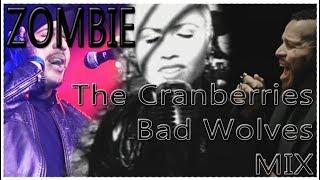 Download Lagu Zombie - The Cranberries / Bad Wolves REMIX Gratis STAFABAND