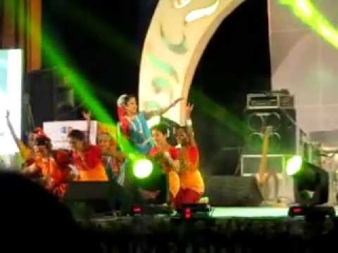 Zubeen Garg's Album Release Prog Of 'runjun'(3rd January, 2012 At Gmch Auditorium) video