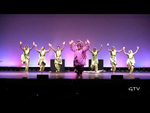 This is Bhangra Empire representing California's Bay Area performing at Bruin Bhangra 2012. They placed First at this competition. Bruin Bhangra 2012 was hel...