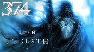 ►Skyrim™ »ᵯᴑᴆᴆᴇᴆ»: Undeath - HD Walkthrough Part 374 - In Their Footsteps