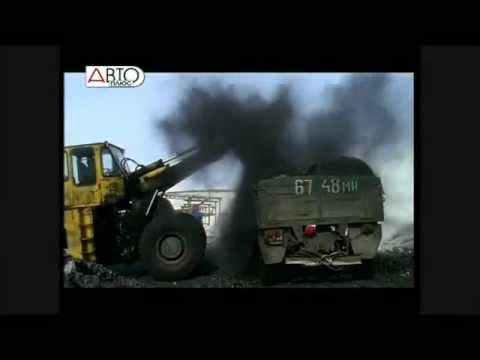Экстремальные Дальнобойщики севера (документальный)
