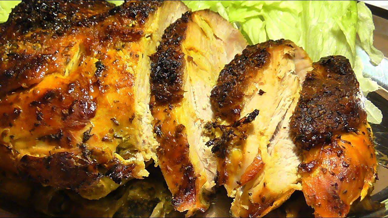 Кусок свинины запеченная в духовке пошаговый фото рецепт