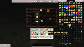 Minecraft with mods SDE1 #10 ThaumCraft