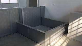 Piattaforma per Disabili (Protezioni Idrauliche)