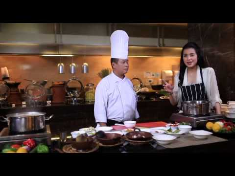 Today Recipe - Asem Asem Daging by Hotel Indonesia Kempinski Jakarta