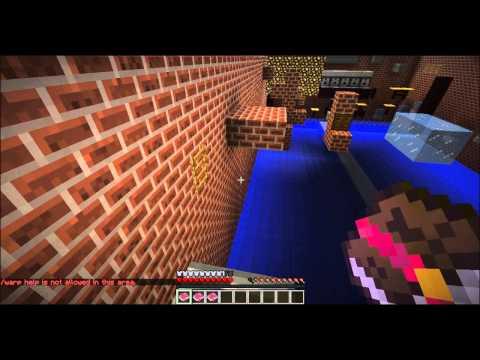 Cracked Minecraft Server 1.6.2 (MineZ, Hunger Games, Creative, Survival, Raid)