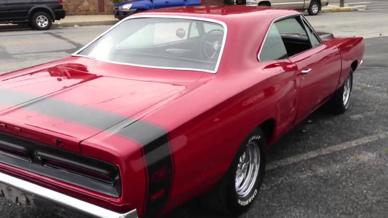 1969 dodge coronet r t for sale youtube. Cars Review. Best American Auto & Cars Review