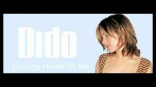 Watch Dido Coming Home video