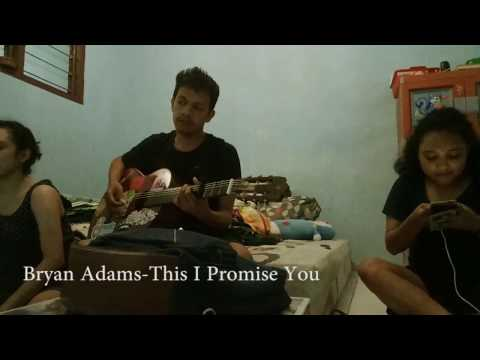 download lagu THIS I PROMISE YOU RONAN KEATING COVER gratis