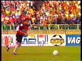 Lagu MCA 2-2 USMA Demi Finale Coupe d&39;Algérie 1999