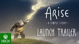 Arise: A Simple Story - Launch Trailer