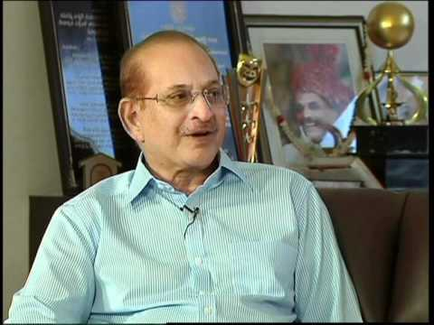 Krishna interview on SMS and Sudhir Babu (Part 1)