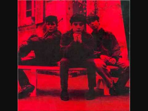 Indochine - Candy Prend Son Fusil