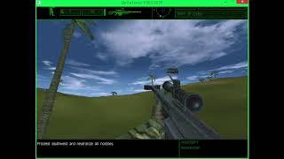 Delta Force random gameplay (Trusteft's RandomG)