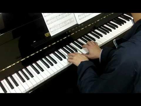 Romantic Piano Anthology Book 2 No.13 Lyapunov Berceuse Dune...