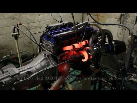 1JZ / 2JZ - GTE ARMS PONCAM  R&D Music Videos