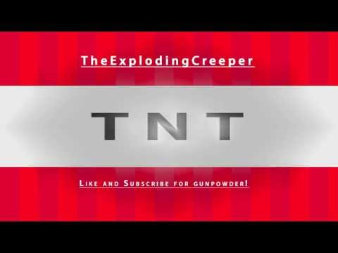 The Exploding Creeper Outro