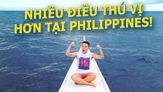 More fun and funny in the Philippines!