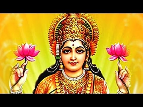 Om Jay Laxmi Mata - Aarti video
