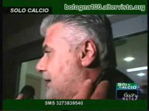 Bologna FC 1909 – Juventus 1-1 07/03/2012 Guaraldi e Setti nel dopopartita