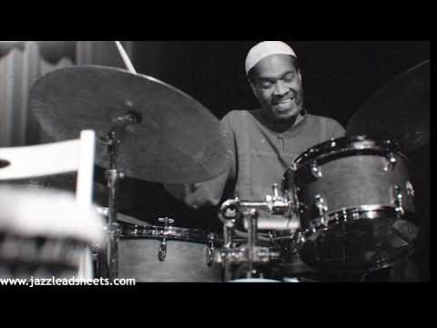 Billy Higgins on Dexter Gordon